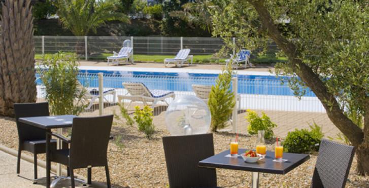 Bild 26649515 - Oceania Hotel de France Nantes