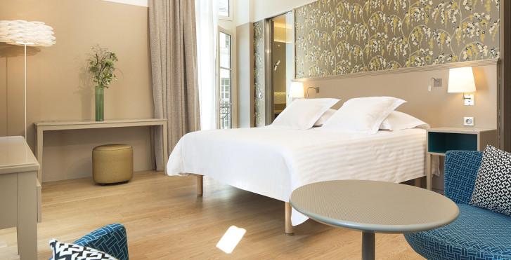 Bild 26649512 - Oceania Hotel de France Nantes