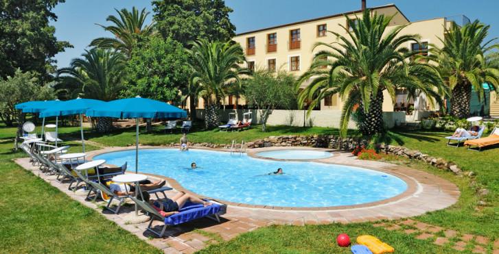 Bild 30667313 - Alghero Resort Country Hotel