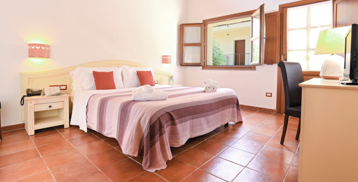 Bild 30667316 - Alghero Resort Country Hotel