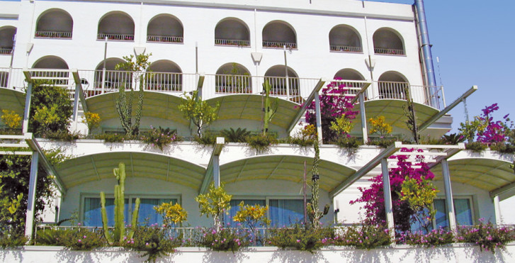 Bild 30668221 - Hotel Le Terrazze