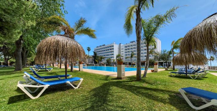 Hôtel Puertobahia & Spa