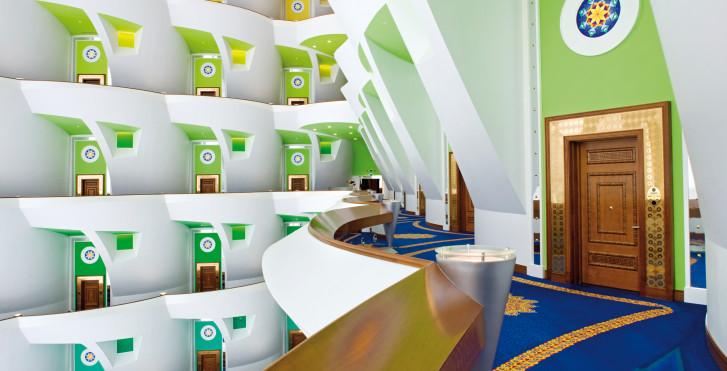Bild 30687584 - Burj al Arab Jumeirah