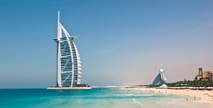 Bild 30687580 - Burj al Arab Jumeirah