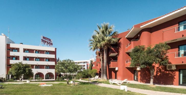 Hotel Topazio
