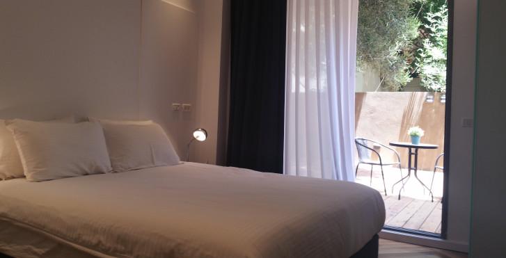Bild 30727053 - Olympia Hotel Tel Aviv