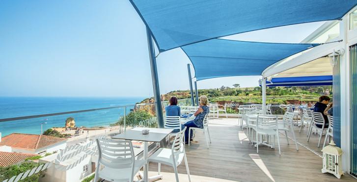 Carvi Beach Hotel Algarve Algarve Faro Migros Ferien
