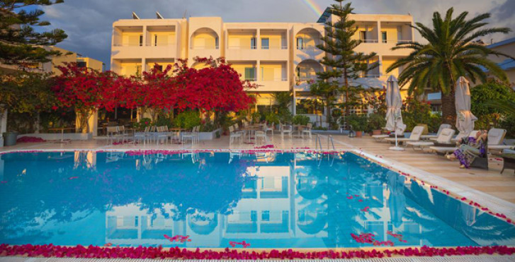 Bild 30747055 - Kyparissia Beach Hotel