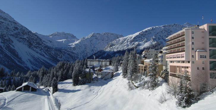 Image 32071383 - Hotel Cristallo