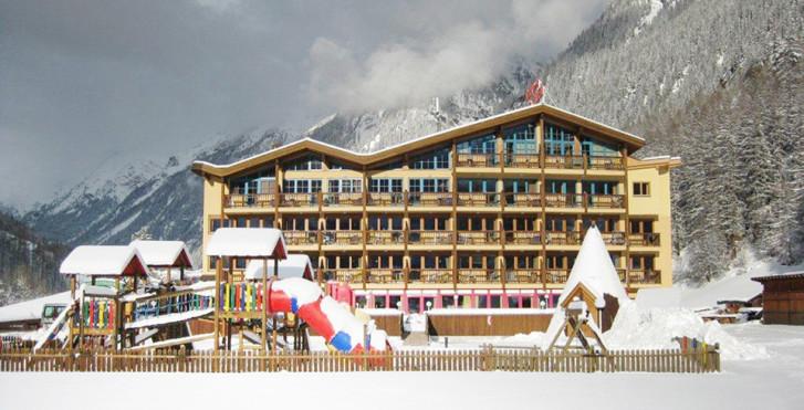 Hôtel Sunny