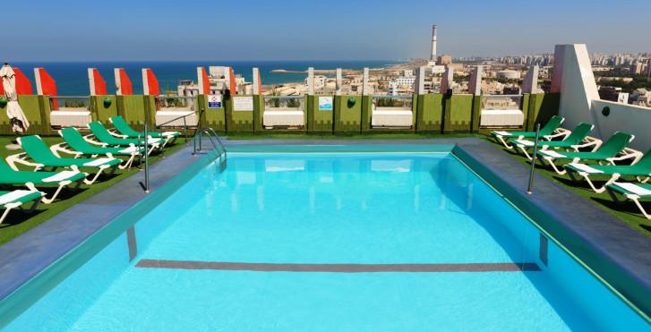 Grand Beach Hôtel