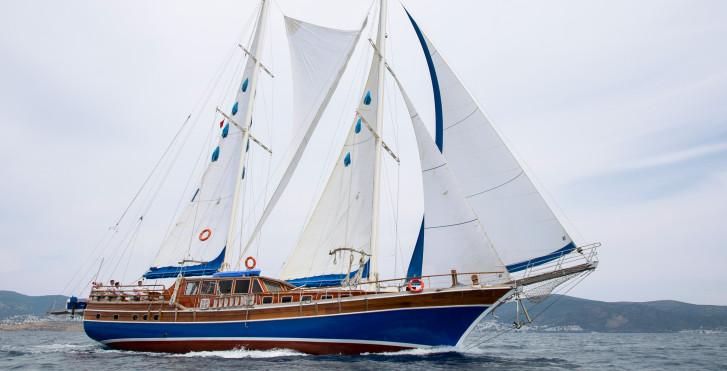 Bild 32000379 - Schiffsrundreise Perlen des Dodekanes - bezaubernder Süden