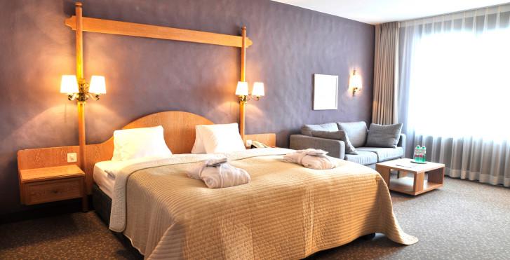 Bild 31160900 - Hotel Rosatsch