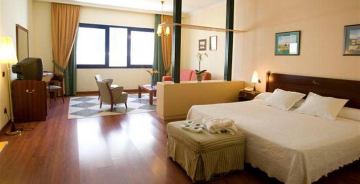 Image 31167335 - Hôtel Puerto De Las Nieves