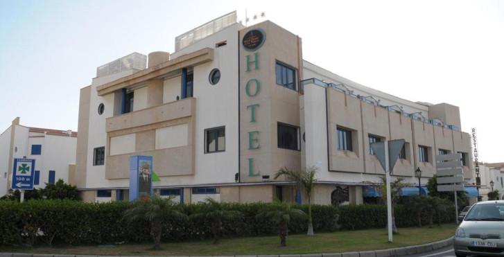 Image 31167331 - Hôtel Puerto De Las Nieves