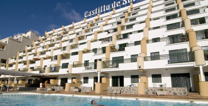 Castillo de Sol Apartments