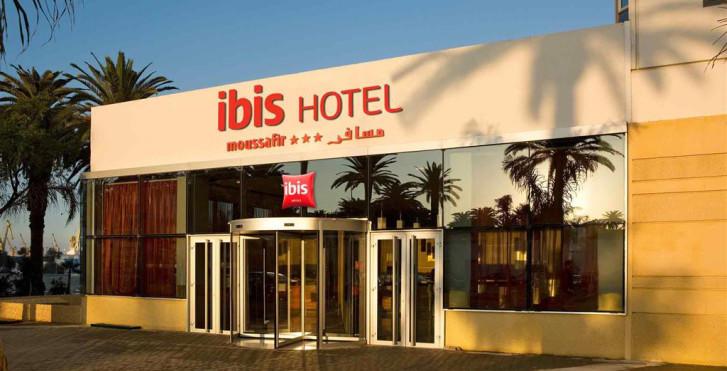 Image 31173582 - Ibis Casablanca City Center