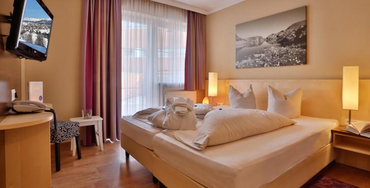 Hotel Castel - Sommer inkl. Bergbahnen