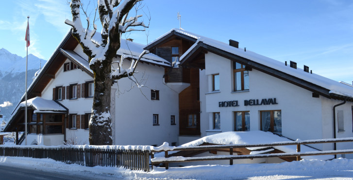 Bild 31183411 - Hotel Bellaval
