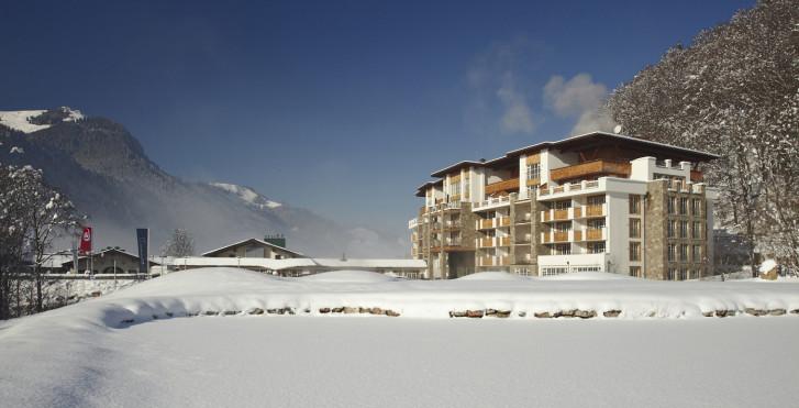 Hotel Grand Tirolia Resort Kitzbuhel Migros Ferien