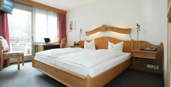 Image 31189594 - Hôtel Surpunt