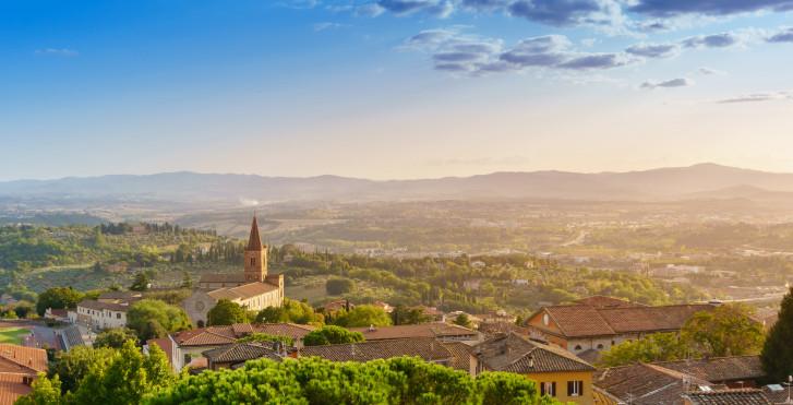 Perugia, Umbrien