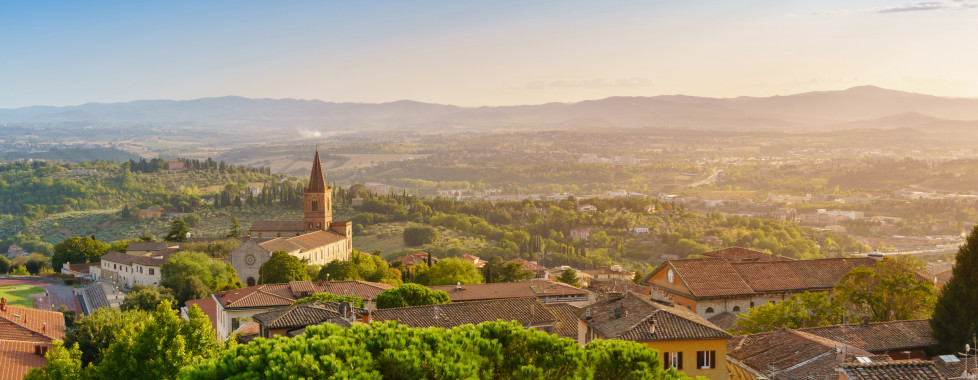 Valle di Assisi Hotel & SPA Resort, Umbrien - Migros Ferien