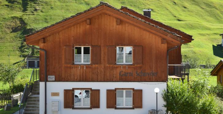 Bild 31256819 - Hotel Schnider