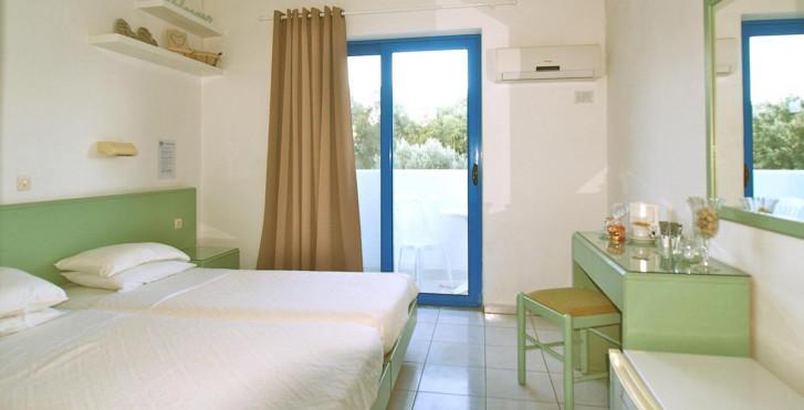 Image 23477255 - Hôtel Nathalie