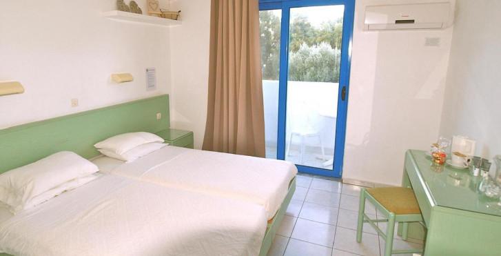 Image 23477241 - Hôtel Nathalie