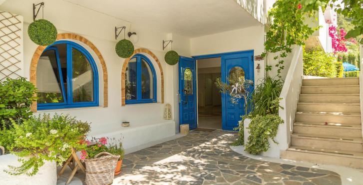 Image 23477247 - Hôtel Nathalie