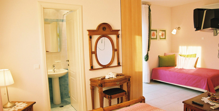 Anthemion Guest House