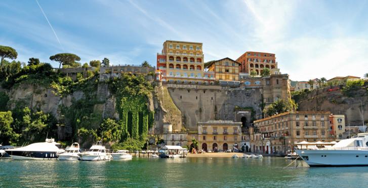 Flug Und Hotel In Exotische Insel