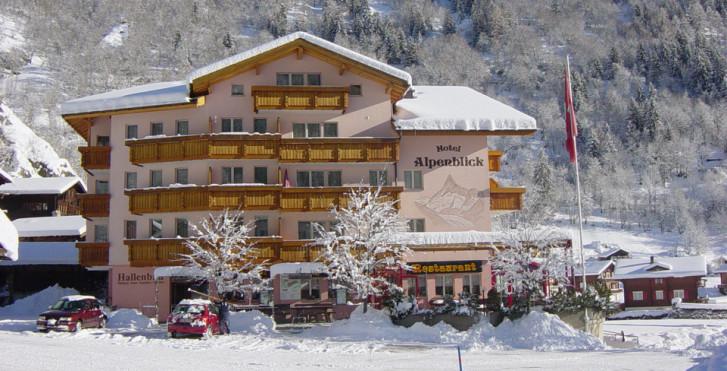 Bild 35511910 - Wellnesshotel Alpenblick