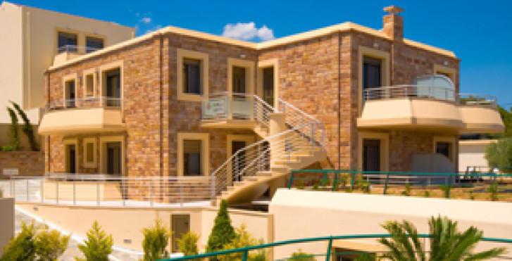 Bild 31291794 - Aegean Dream Hotel