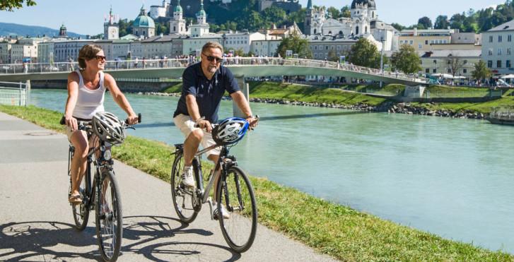 © Tourismus Salzburg GmbH - Trans Austria Innsbruck-Salzburg