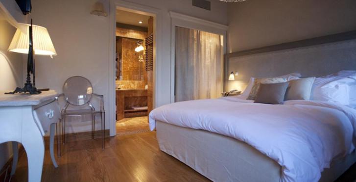 Kinsterna Hotel & Spa