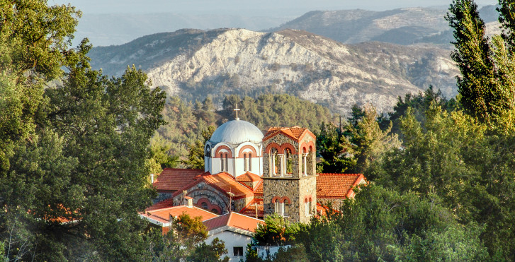 Faneromeni Kirche