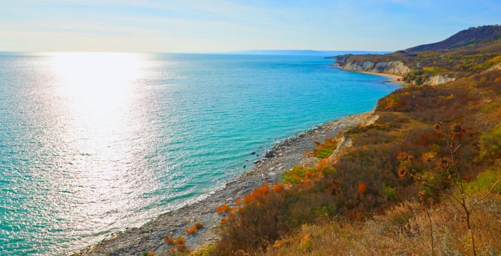Mer, Bulgarie