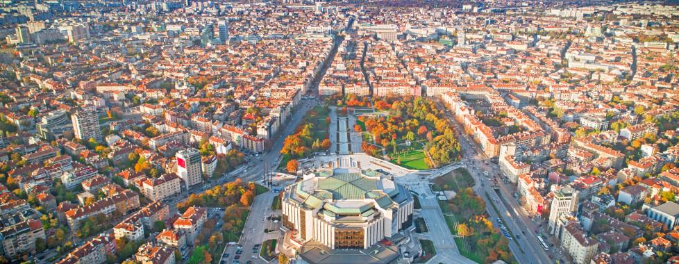 Best Western Hotel Europe, Sofia - Migros Ferien
