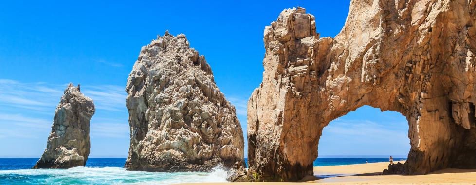 Paradisus Los Cabos, Baja California - Vacances Migros