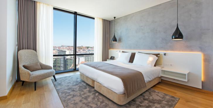 Bild 31355547 - Hotel Iberostar Lisboa