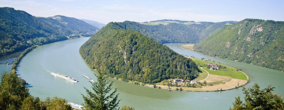 Trans World Hotel Donauwelle, Upper Austria - Migros Ferien