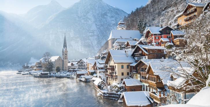La Haute-Autriche