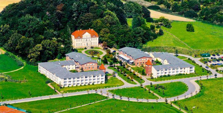 Precise Resort Rügen