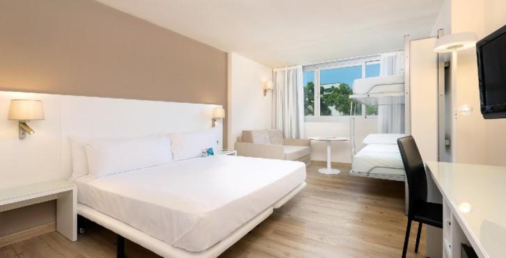 Bild 31421195 - INNSIDE Palma Bosque Hotel