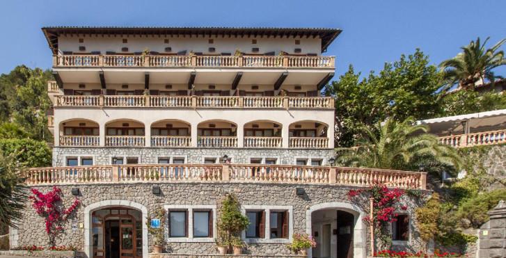 Image 31422606 - Es Moli Hôtel