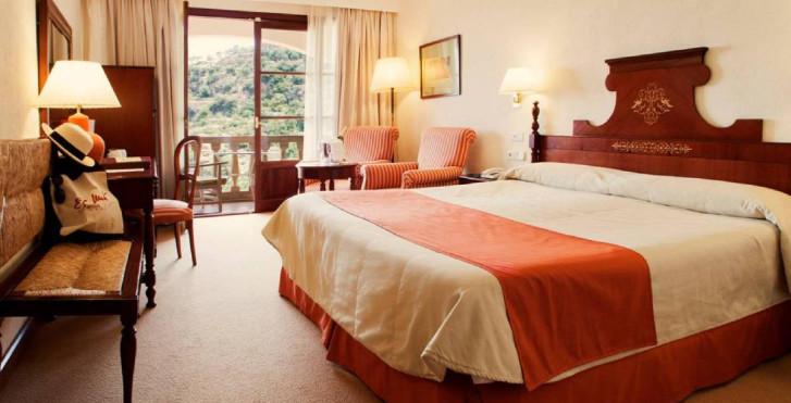 Image 31422610 - Es Moli Hôtel