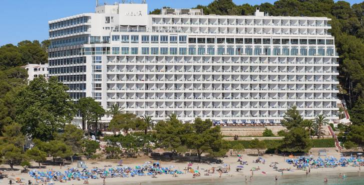 Image 32103058 - Hôtel Melia Cala Galdana