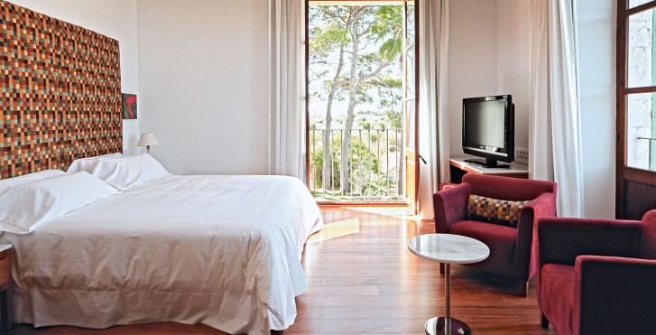 Superior Doppelzimmer - Sa Cabana Hotel Rural & Spa
